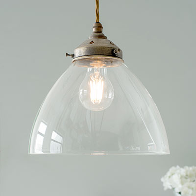 Deben Pendant Light