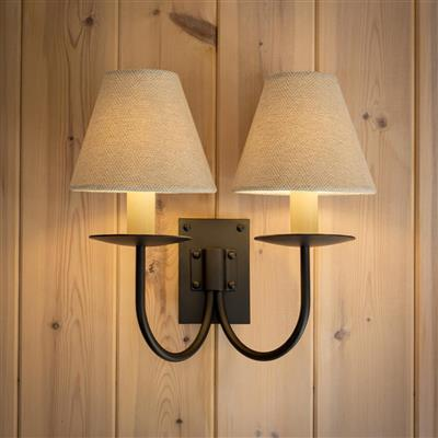 Jim Lawrence Cottage Wall Lights : Traditional Contemporary Lighting Smugglers Wall Light Jim Lawrence
