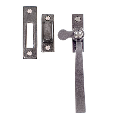 Manson Window Latch (Left Side) in Polished