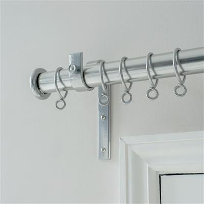 38mm Chapel Standard Bracket in Mercury