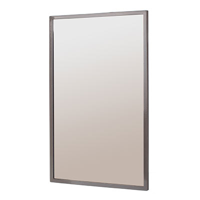 Pembroke Mirror in Polished