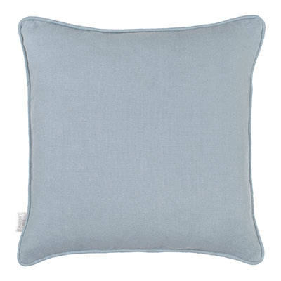 Waterford Cushion Cover in Cambridge Blue