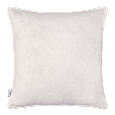 Waterford Cushion Cover in Off White