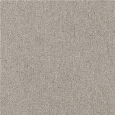 Lovat Herringbone Tweed Fabric in Limestone