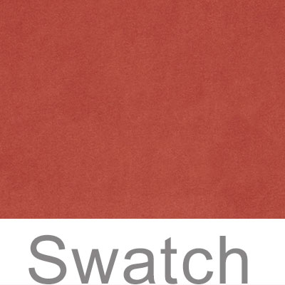 Swatch Hunstanton Velvet in Burnt Orange