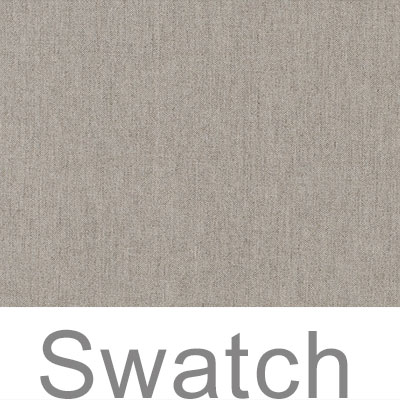 Swatch of Limestone Herringbone Lovat Tweed