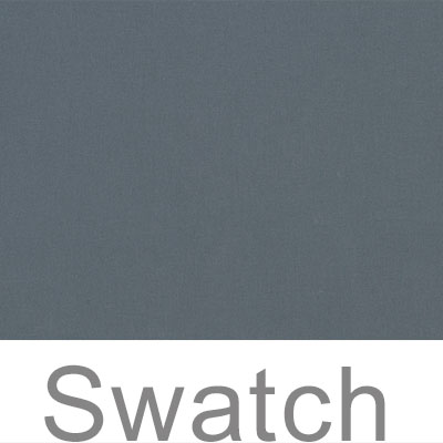 Swatch of Panama in Grey Blue(discontinued, only stock shown available)