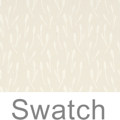 Swatch of Wheatfield in Natural