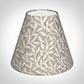 Candle Shade in Grey Marl Arbour