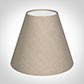 Candle Shade in Putty Killowen Linen