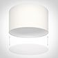 Diffuser for 30cm Cylinder Shade in White Velum