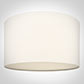 Diffuser for 40cm Cylinder Shade in Cream Velum