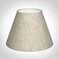 30cm Pendant Empire Shade in Natural Isabelle Linen