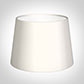 20cm Medium French Drum Shade in Cream Killowen Linen