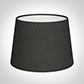 20cm Medium French Drum Shade in Pewter Killowen Linen