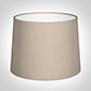 50cm Medium French Drum Shade in Putty Killowen Linen