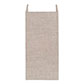 13cm Rectangular Lamarsh Shade in Natural Isabelle Linen