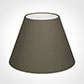 35cm Empire Shade in Bark Satin