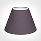 40cm Empire Shade in Heather Silk