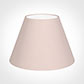 45cm Empire Shade in Vintage Pink Waterford Linen