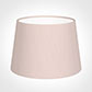 25cm Medium French Drum Shade in Vintage Pink