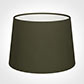 30cm Medium French Drum Shade in Laurel Satin