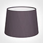 30cm Medium French Drum Shade in Heather Silk