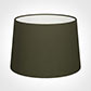 35cm Medium French Drum Shade in Laurel Satin