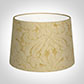 40cm Medium French Drum Shade in Gold Chatsworth