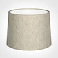 45cm Medium French Drum Shade in Natural Isabelle