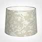 45cm Medium French Drum Shade in White Isabelle
