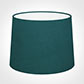 50cm Medium French Drum Shade in Teal Hunstanton Velvet