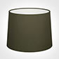 50cm Medium French Drum Shade in Laurel Satin