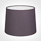 50cm Medium French Drum Shade in Heather Silk