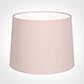50cm Medium French Drum Shade in Vintage Pink