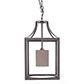 Wilton Lantern in Polished