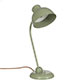Newark Desk Lamp in Shaker Green