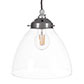 Deben Pendant Light in Polished