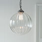 Greenwich Pendant Light in Polished