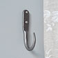 13cm Barn Wall Hook in Polished