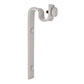 12mm Chapel Standard Bracket with thumbscrew inClay