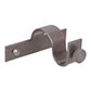 20mm Chapel Centre Bracket with thumbscrew inPolished
