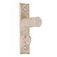 20mm Chapel Recess Bracket in Old Ivory