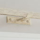 20mm Chapel, Passing Bracket, Old Ivory