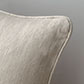 Waterford Cushion Cover in Limestone
